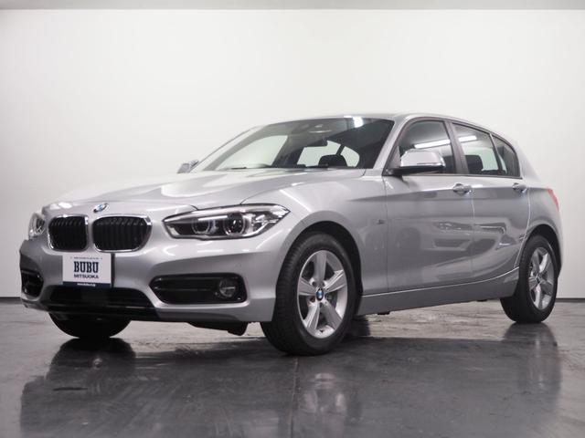BMW 118i スポーツ Dアシストプラス ACC ADVPサポ