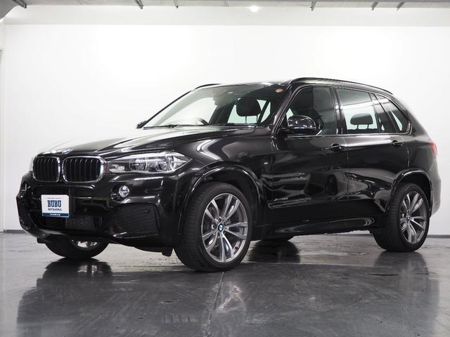 BMW xDrive 35i Mスポーツ セレクト7シーターPKG