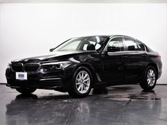 BMW523i 1オーナー ドライビングアシストプラス ACC