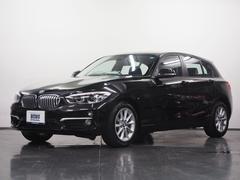 BMW118i スタイル 1オーナー LCIモデル