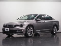 VW パサート2.0TSI Rライン 19AW Discover Pro