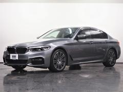 BMW530i Mスポーツ 1オーナー イノベーションP