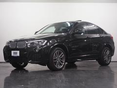 BMW X4xDrive 35i Mスポーツ 1オーナー ガラスSR
