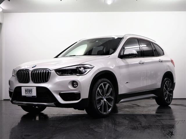 BMW sDrive 18i xライン ハイライン コンフォートPG