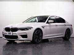BMWM5 1オーナー コンフォートPKG B&Wサウンド