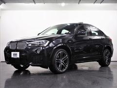 BMW X4xDrive 35i Mスポーツ 1オーナー ADVセーフ