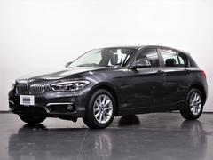 BMW118d スタイル 1オーナー ADVPサポート&セーフティ