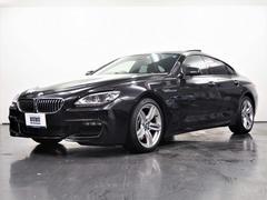BMW640iグランクーペ Mスポーツ 1オーナー ACC