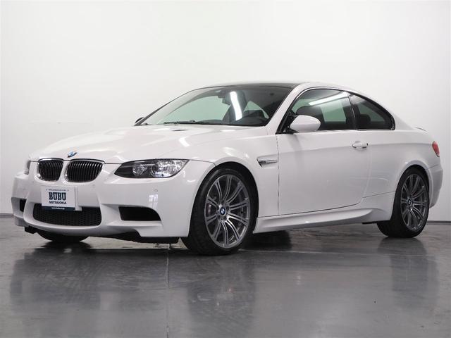 BMW M3クーペ 6MT M-DrivePKG 純正OP19AW