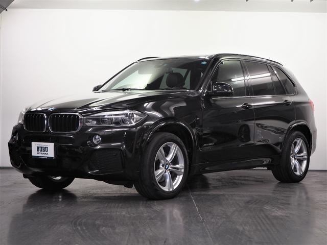 BMW xDrive 35d Mスポーツ 1オーナー セレクトPKG