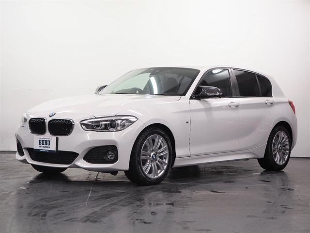 BMW 118d Mスポーツ 1オーナー PサポートPKG
