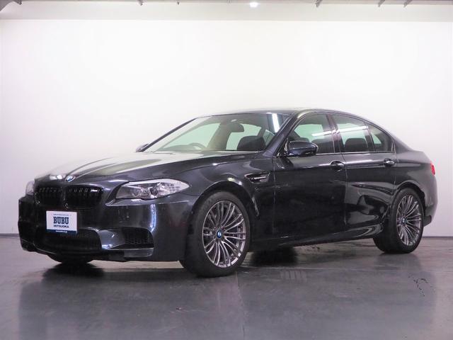 「BMW」「M5」「セダン」「神奈川県」の中古車