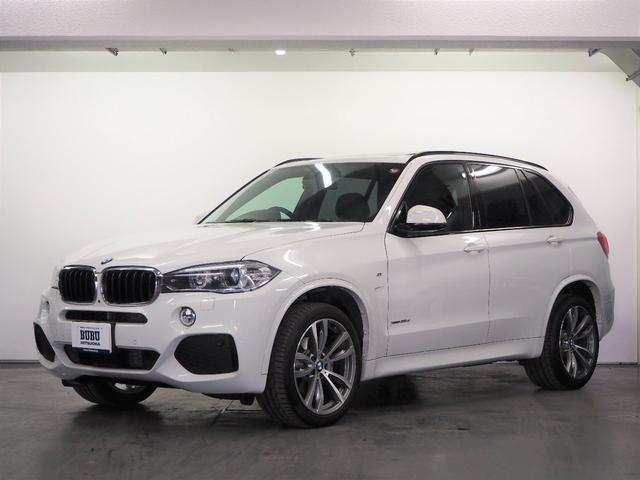 BMW xDrive 35d Mスポーツ ワンオーナー セレクトパッケージ 純正オプション20インチAW パノラマサンルーフ 前後シートヒーター ソフトクローズドア 純正HDDナビ 地デジTV パノラマカメラ ミラーETC ACC LCW