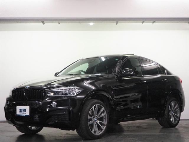 BMW xDrive 35i Mスポーツ ワンオーナー ガラスサンルーフ ACC ヘッドアップディスプレイ ドライビングアシスト トップビューカメラ ブラックレザーシート FRシートヒーター Mスポーツ20インチアルミホイール