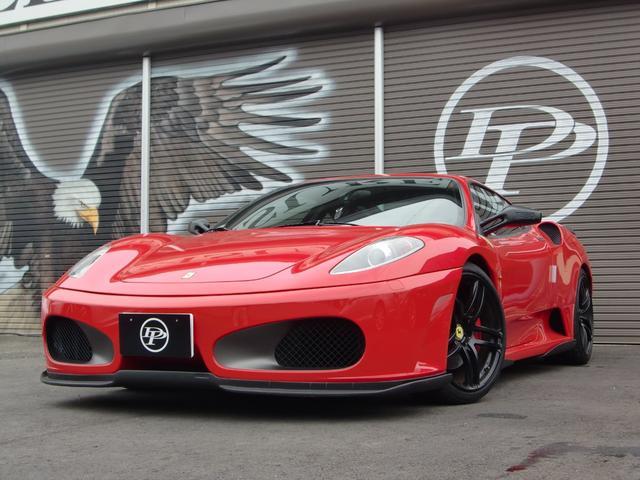 フェラーリ F1 ハーマンエアロ D車