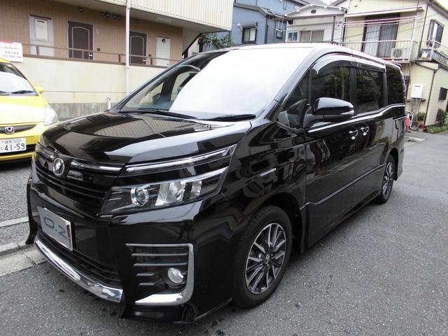トヨタ ZS 1オ-ナ- ナビTV バックカメラ リアモニタ-