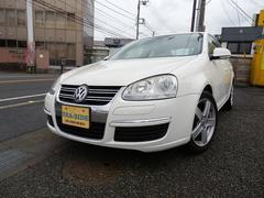 VW ジェッタTSI コンフォートライン