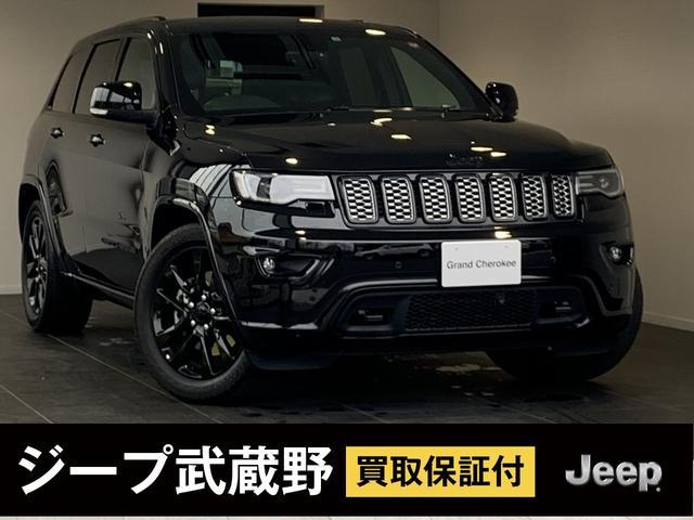 クライスラー・ジープ 7月限定 純正オプション5万円もしくは車両本体3万円サービス