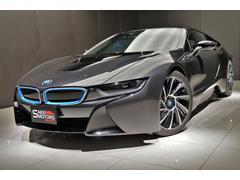 BMWi8 ピュアインパルスパッケージ