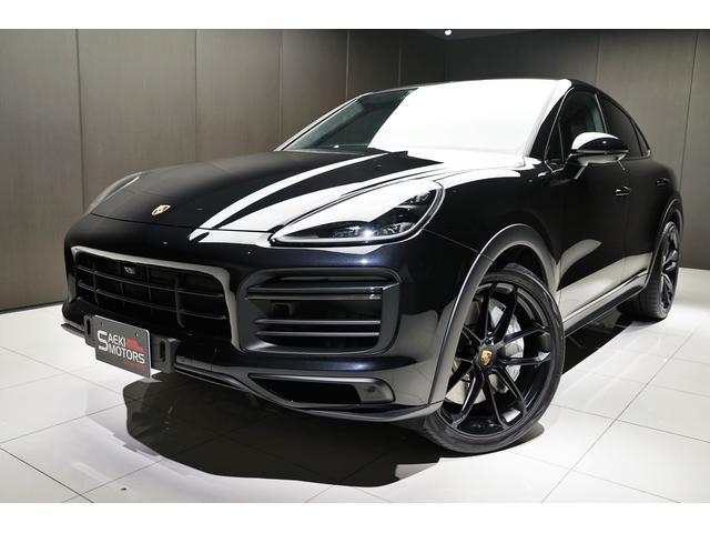ポルシェ  2020年モデル 新車並行車 スポーツクロノPKG スポーツエグゾースト ライトウェイトスポーツPKG LHD