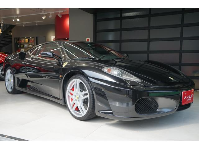フェラーリ F430 F1 D車 デイトナシート カーボンパドルシフト