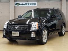 キャデラック SRX3.6L スポーツPKG専用エクステリア20AW本革ナビTV