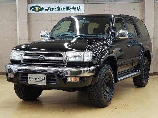 トヨタ SSR-X VセレクションブラックAWHDDナビ【整備付】