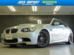 BMWM3クーペ 6MT 左H KW車高調 MドライブPKG 灰革