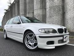 BMW325iツーリング Mスポーツパッケージ
