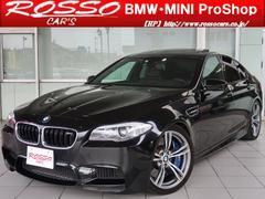 BMW M5M5 左ハンドル ローダウン サンルーフ シートAC TV