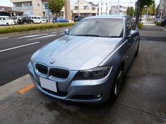 BMW325i ハイラインパッケージ