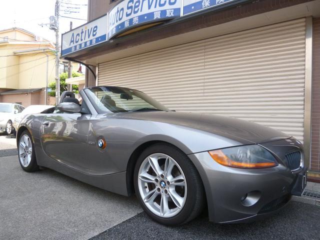 BMW 2.2i 2.2i(2名) 車検2年 整備付