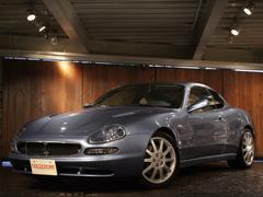 マセラティ 3200GT6速マニュアル車 ディーラー車
