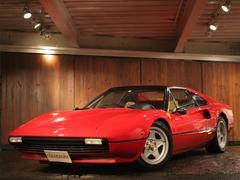 フェラーリ 308GTS ヨーロッパ新並車