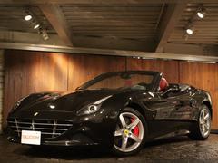 フェラーリ カリフォルニアTベースグレード