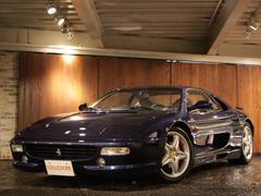 フェラーリ 355F1ベルリネッタ フィアオラノハンドリングPKG