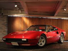フェラーリ 308GTS ヨーロッパ仕様