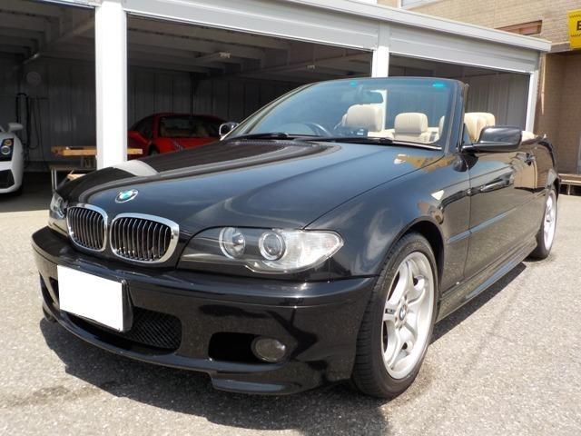 BMW 330i Mスポーツパッケージ ナビ ヒーター付き革シート