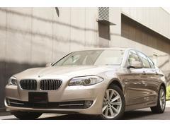 BMW523i ハイラインパッケージ 1オーナー HDDナビ地デジ