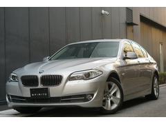 BMW528i ブラックレザー サンルーフ