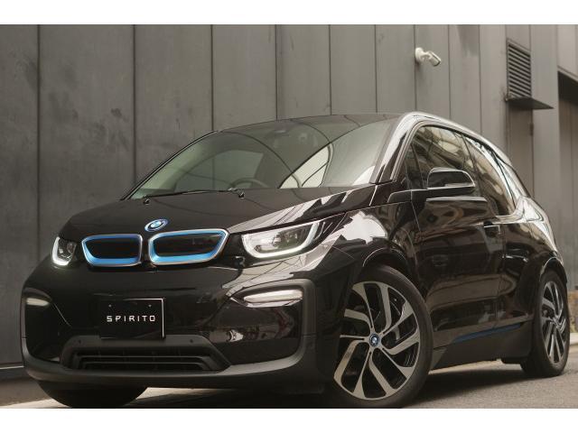 BMW スイート レンジ・エクステンダー装備車 ディーラー車