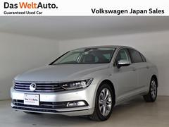 VW パサートTSIハイライン ACC LEDヘッドライト NAVI