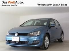 VW ゴルフTSIコンフォートラインBMT ACC Rカメラ 認定中古車