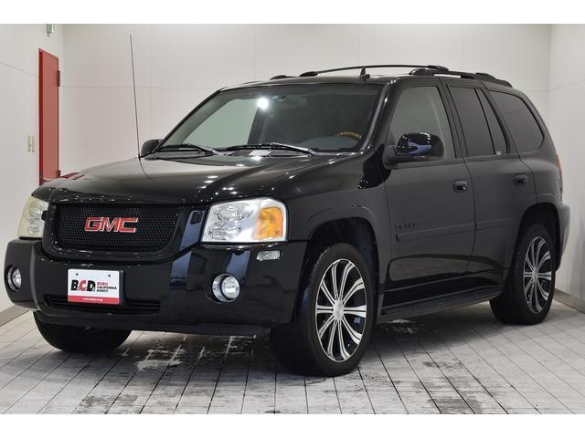 GMC デナリ 保証付 新車並行 当社メンテンナス車 4WD