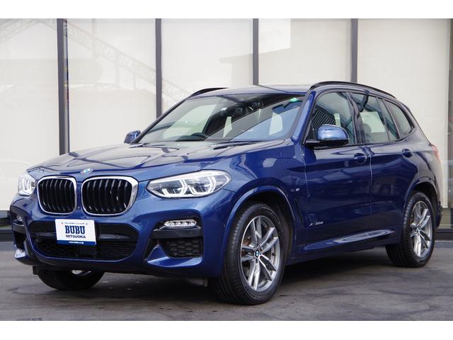 BMW xDrive 20d Mスポーツ パノラマサンルーフ 前後PDC ACC LDW BSM シートヒーター 純正HDDナビ 地デジ LEDヘッドライト パワーテールゲート コンフォートアクセス 純正19AW ワイヤレス充電 ミラーETC