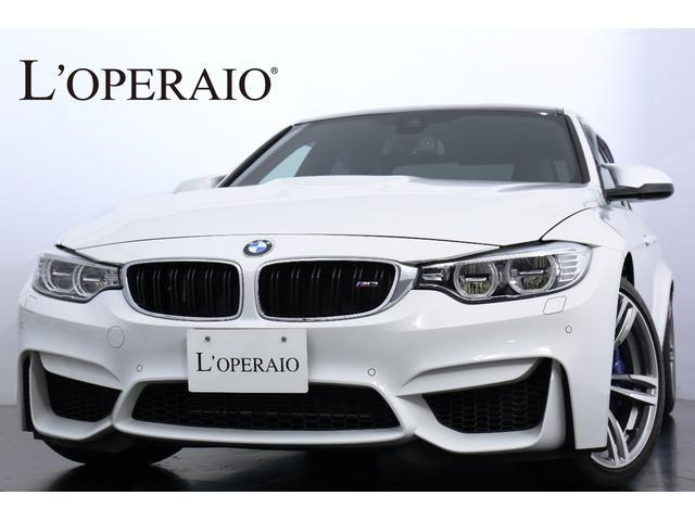 BMW M3セダン MDCTドライブロジック 有償オプション