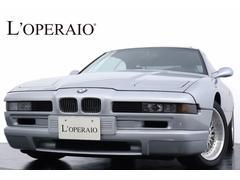 BMW840Ci M−インディビデュアル V8エンジン サンルーフ