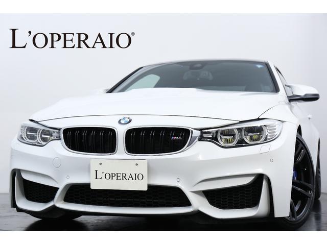 BMW M4クーペMDCT KW車高調 VIPERエンジンスターター