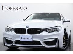 BMWM3 セダン 1オナ AKRAPOVIC製マフラー