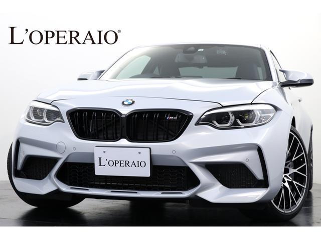 BMW コンペティション M DCT ドライブロジック 純正HDD